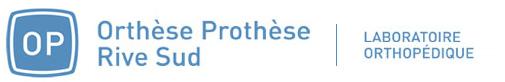 Orthèses prothèses rive-sud