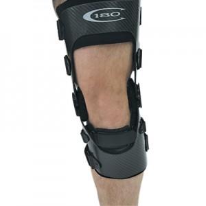 Orthèse de genou préfabriquée  C 180