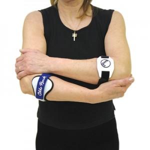 Bracelet antiépicondylite