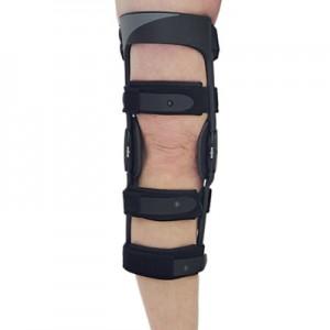 Orthèse du genou préfabriquée Donjoy