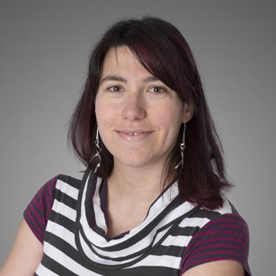 Audrey Breault
